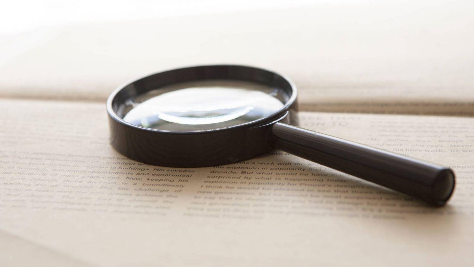 Programme de surveillance générale 2019-2020.